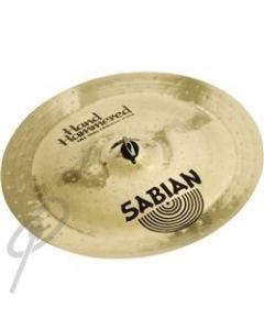 "Sabian 18"" HH Thin China Cymbal"
