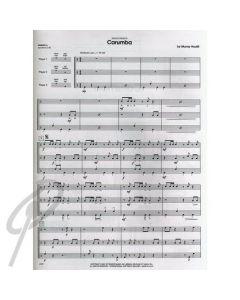 Carumba for body percussion