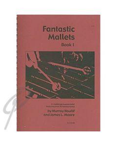 Fantastic Mallets Book 1
