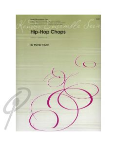 Hip-Hop Chops for body percussion