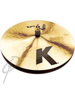 Zildjian K Hi Hats - 13inch