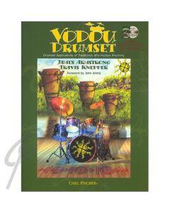 Vodou Drumset (Afro-Haitian Rhythms)