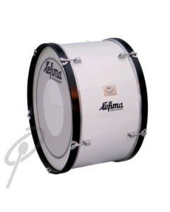 "Lefima 26x12"" U/L Bass Drum"