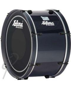 Lefima Bass Drum - 24 x 14inch Ultra Light in Black