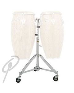 LP Collapsible Double Conga Stand