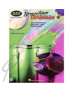 Brazilian Coordination for Drumset