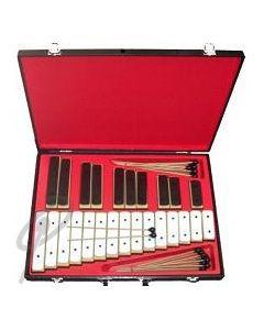 Optimum Chime Bars-Alto Set of 25 G1-G3