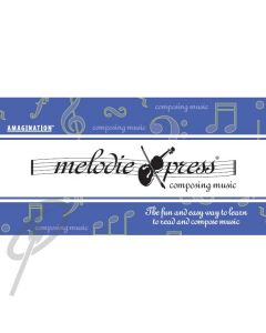 MelodieXpress Composing Music Pack
