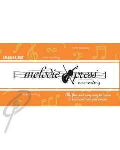 MelodieXpress Note Reading Pack