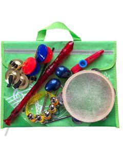 Mini Music Makers Kit