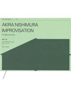 Improvisation for Marimba Solo
