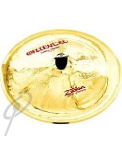 "Zildjian 16"" Oriental China Trash"