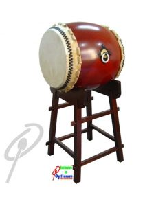 Optimum 75cm Odaiko Drum  w/stand
