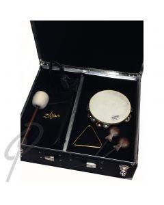 Optimum Auxilliary Percussion & Mallet Fibre Case