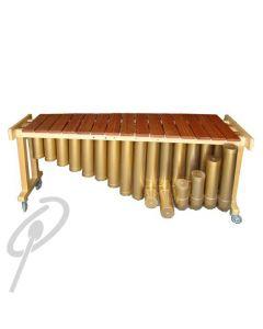 Optimum 2oct Contrabass diatonic Marimba