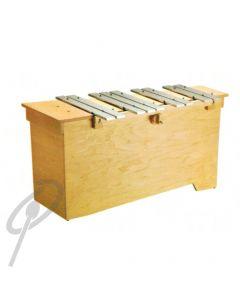 Optimum Bass Metallophone Chromatic Extension