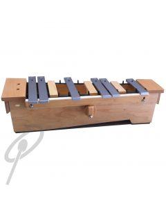 Optimum Soprano Metallophone Chromatic Extension