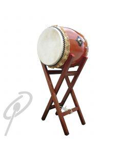 Optimum Taiko Drum - 60cm Odaiko Drum with Stand