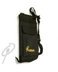 Optimum Deluxe Stick Bag - Black Medium
