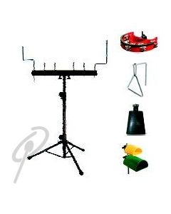 Optimum Complete Mountable Percussion Package