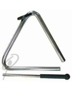 """Optimum 6""""  Triangle- special steel"""