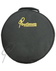 "Optimum  11"" Tambourine Bag- Black"