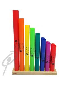 Boomwhacker Floor Stand - 16 Tubes