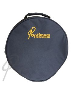 """Optimum  11"""" Tambourine Bag- Blue"""