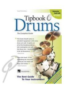 Tipbook Clarinet