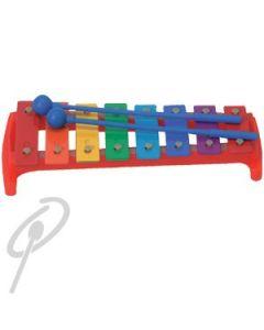 RBI 8 Note removable Bar Glockenspiel