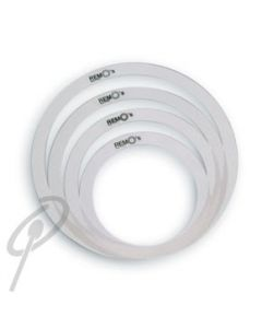 Remo Muffle Ring - Dynamo Set 10, 12, 14, 14inch
