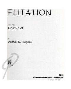 Flitation - Solo for Drumkit