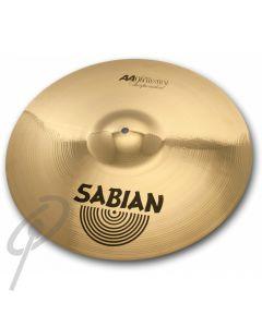"""Sabian 17"""" AA Suspended Cymbal"""