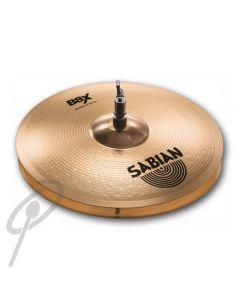 """Sabian 14"""" B8X Hi-Hats"""
