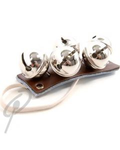 Studio 49 Sleigh Bell Wristlets