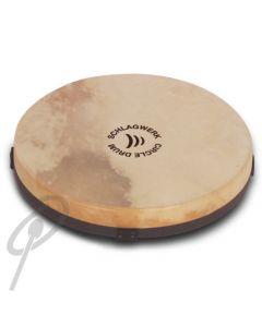 Schlagwerk Circle Drum 35cm Inc Mallet