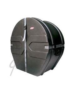 SKB 28 x 14 Marching Bass Drum Case