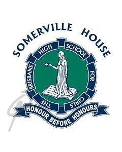 Somerville House Student Mallet Pack