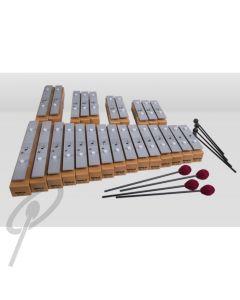 Studio 49 Resonators/Chime Bars - c1-c3 Alto Chromatic