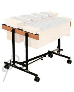 Studio 49 Chromatic stand - Height Adjustable with Wheels