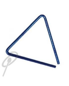 "Powerbeat  Triangle - 6"" Blue"