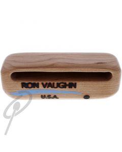 """Ron Vaughn W1 Piccolo Woodblock 4.75"""""""