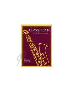 Classic Sax for Alto