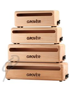 "Grover 7"" Maple Wood Block"