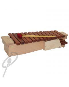 Optimum Soprano Xylophone C-a 16 notes