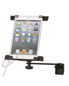 Xtreme Universal Tablet/iPad Holder for Mic Stand