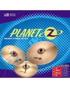 Zildjian Planet Z Cymbal Pack